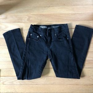 Little boy jeans